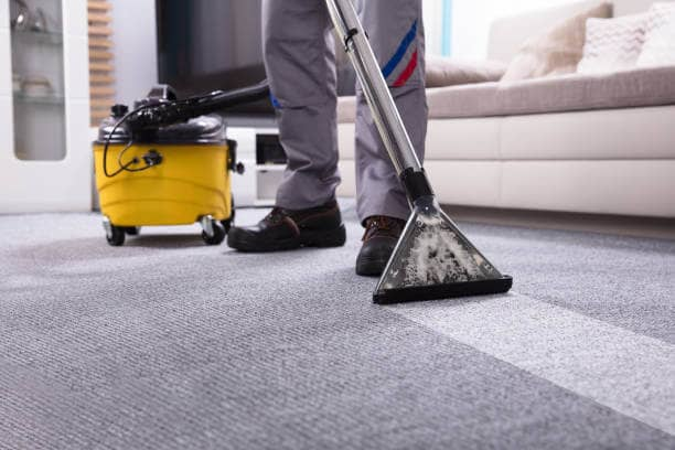 holidays carpet cleaning