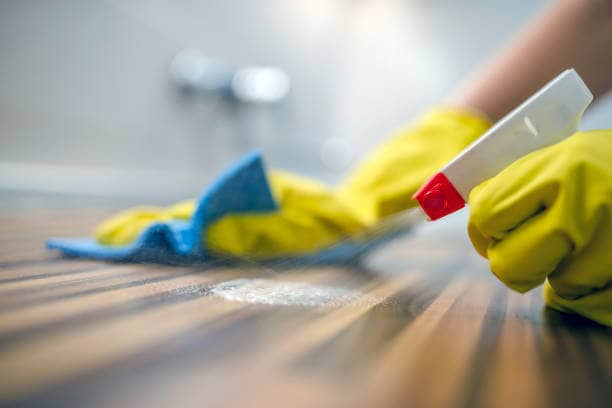 wood-floor-cleaning-for-sticky-residue
